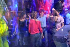 Все ночные клубы в зеленограде клуб рай адрес в москве