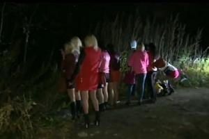 Снять проститутку черная грязь снять проститутку в Тюмени ул Волоколамская