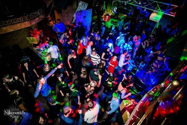 Теле ночной клуб вакансия кассир в ночной клуб москва