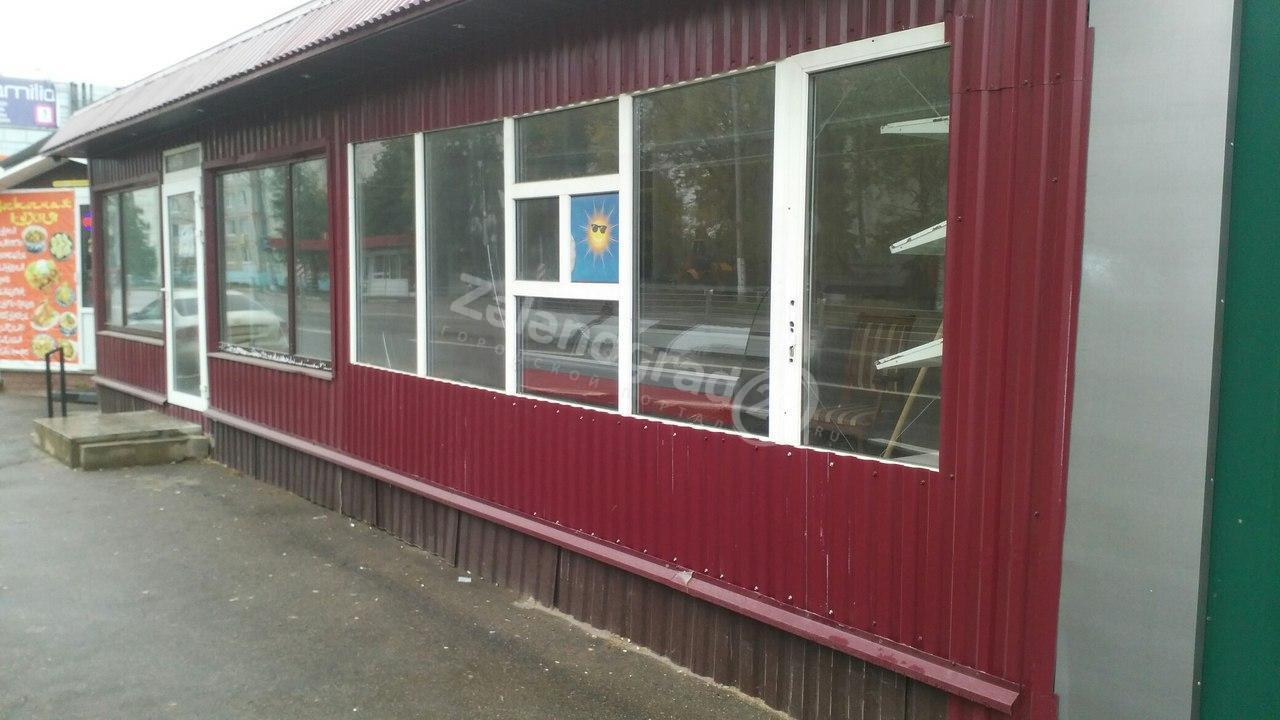 аренда помещений под магазин зеленоград форматирует