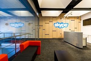 Microsoft перенесла российский офис разработки Skype в Чехию