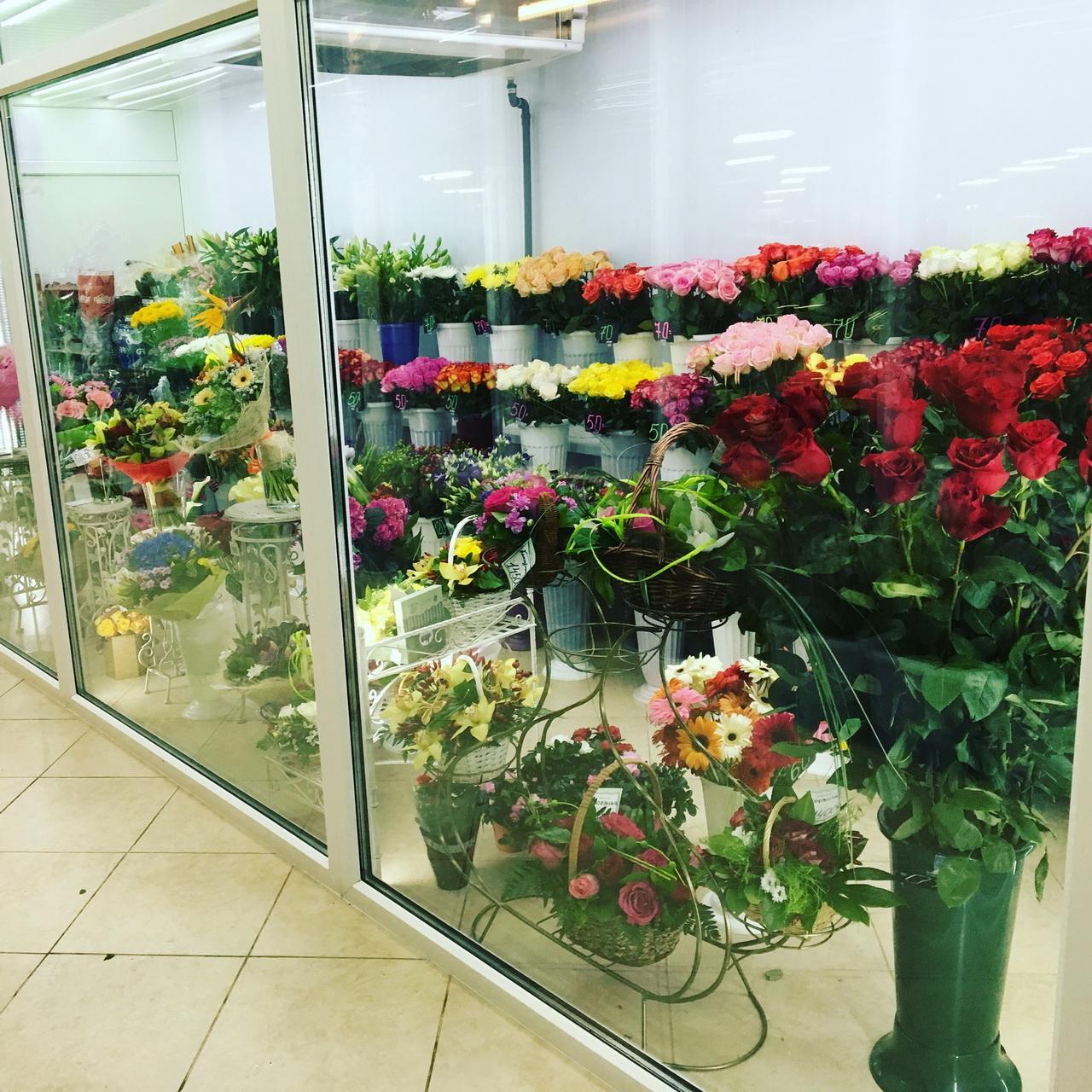 Цветов васильево, магазин цветов в зеленограде 9 район