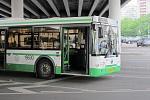 что вешать маршрут автобуса 24 зеленоград если зарядкой вместе