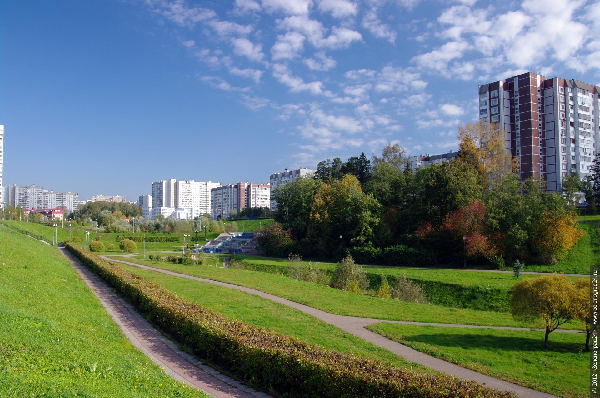 феерическим город зеленоград в картинках дорого всегда