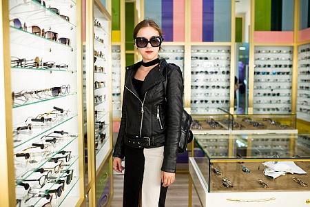 c3778d31dc49 Модные брендовые женские очки для зрения и от солнца - Пресс-релизы ...